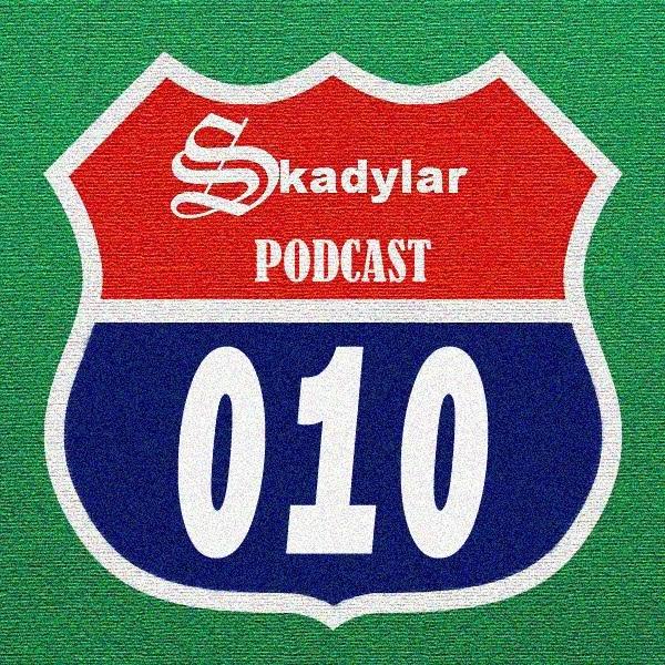 Great Podcastlogo: Skadylar