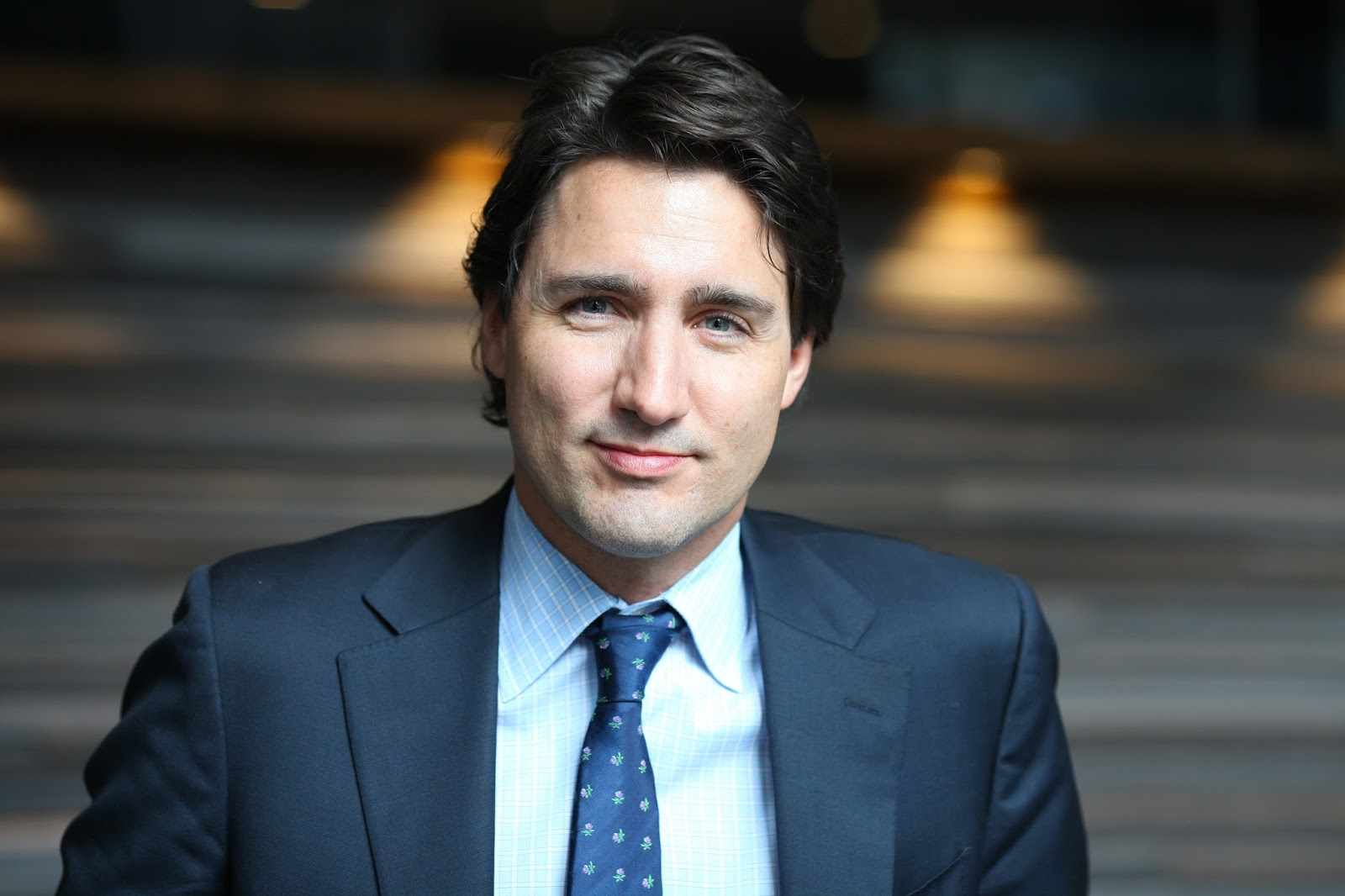 Zeeshan News Justin Trudeau HD Wallpaper And Biography