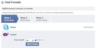 Copias de seguridad en facebook