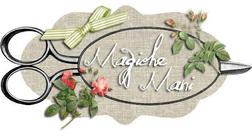 Magiche Mani