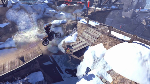 Download Game Trials Fusion After the Incident By GameGokil