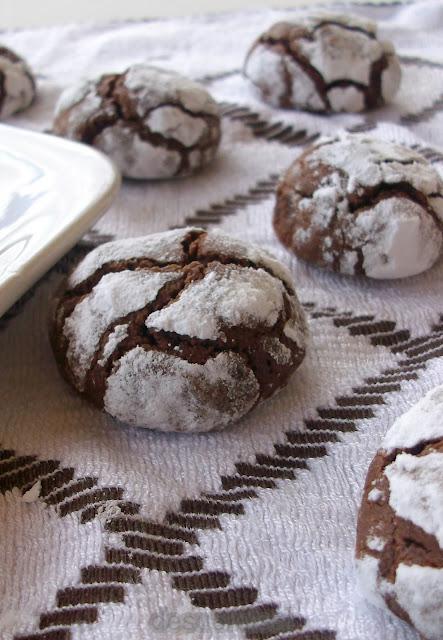 Baño Blanco Para Galletas:galletas en blanco y negro
