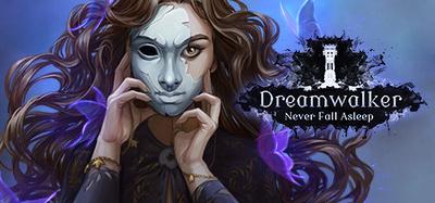 Dreamwalker Never Fall Asleep-HOODLUM