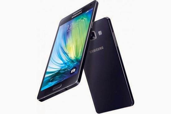 مواصفات وسعر سامسونج جلاكسي ايه 5 - Samsung Galaxy A5