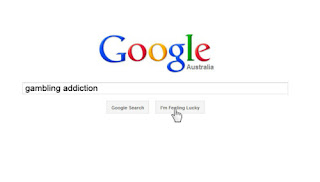 google gambling addiction im feeling lucky
