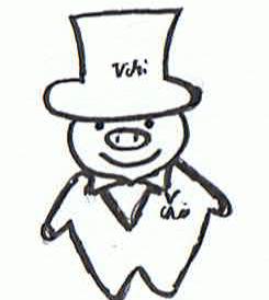 ブイチ (Vchi)