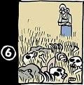 Laerte: Dona Ruth e o Novo Mundo 6.