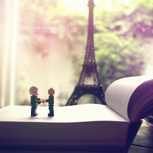 Paris y Tu