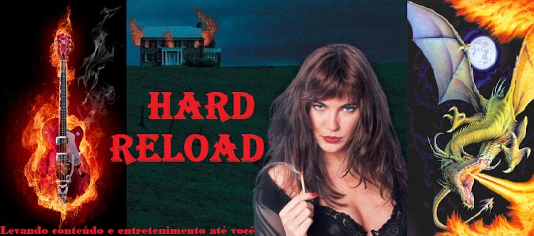 Hard Reload