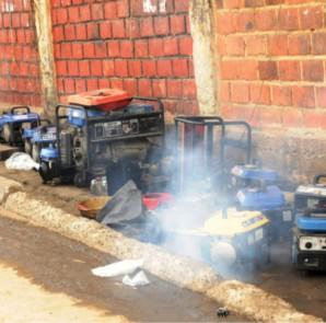 generator fume death imo state