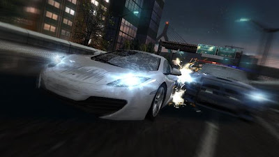 NFS Most Wanted Apk SD Data screenshots