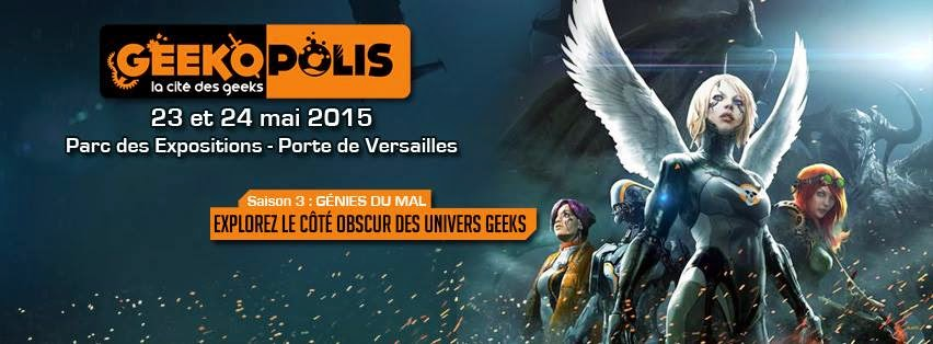 Exposition Vente JCI Tours Etoile bleue