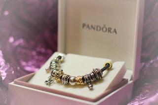 Pandora Charm Jewellery Women 2013