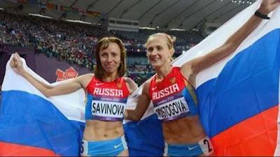 buongiornolink - Bufera sull'atletica leggera, russi accusati di doping di Stato VIDEO
