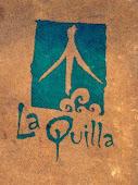 página de La Quilla en facebook