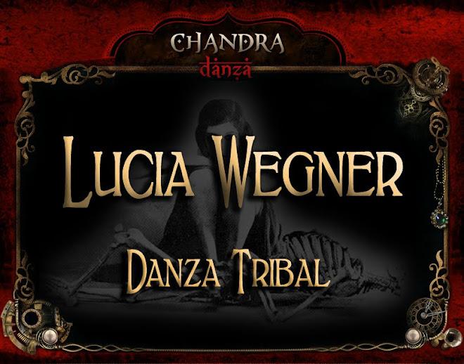 Lucía Wegner (Chandra)