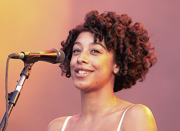 Naturali Chik Look Book: Corinne Bailey Rae