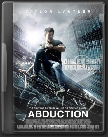 Abduction (DVDRip Español Latino) (2011)