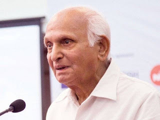 Veteran Urdu writer Intizar Husain passes away