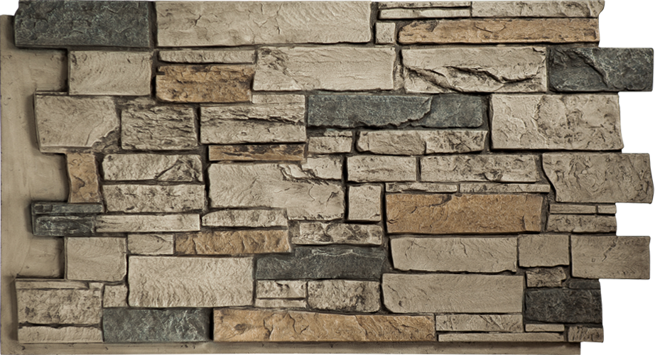 Uncle eddie 39 s theory corner april 2015 for Interior wall designs stone