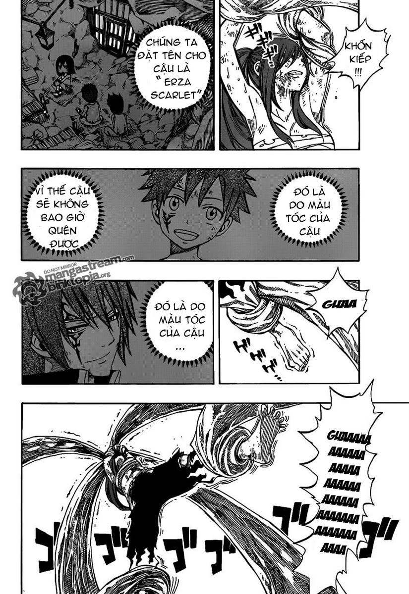 TruyenHay.Com - Ảnh 10 - Fairy Tail Chap 237