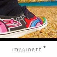 9/7/2014 / Med Street Art / Imaginart* Gallery / Barcelona