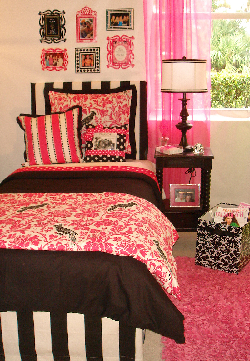 Cute Bedroom Ideas For College