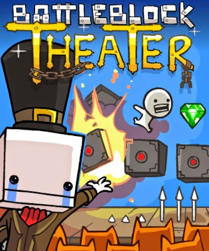 BattleBlock Theater PC Full Español