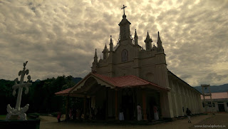 Destinations in Kerala-Teekoy