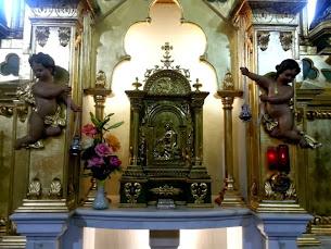 Iglesia Conventual de Santa Clara