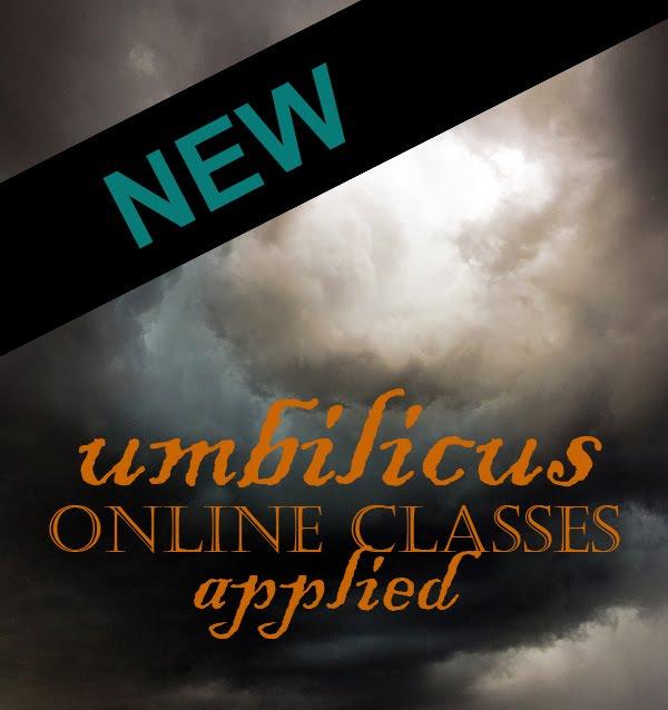 NEW ONLINE CLASSES
