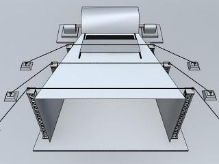 generador eolico unidireccional