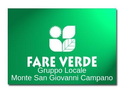 FARE VERDE ONLUS  Monte San Giovanni Campano (FR) -