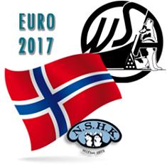 Campeonato de Europa WSA 2017