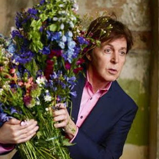 La conquista de Paul McCartney