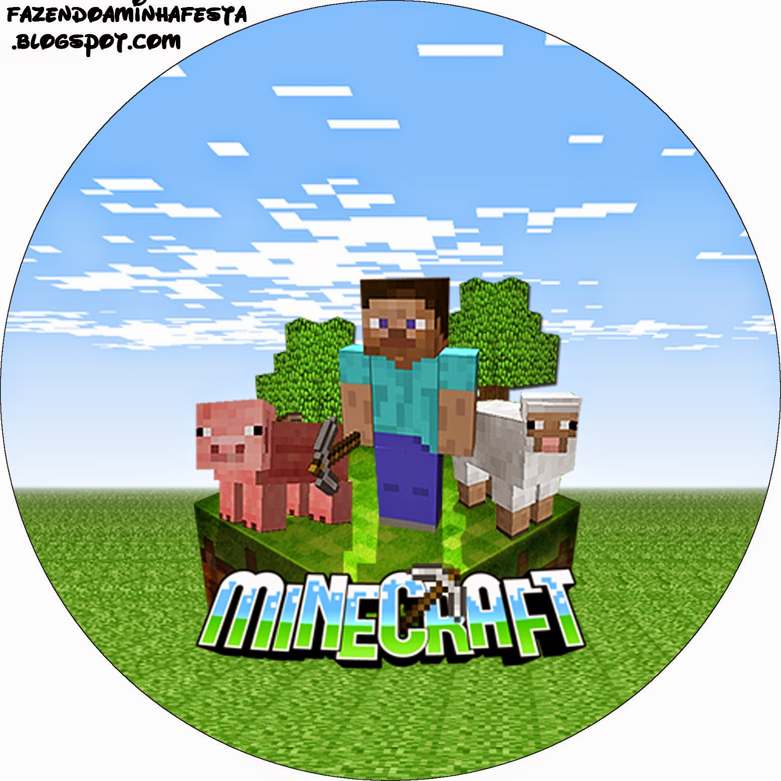 valentine box minecraft