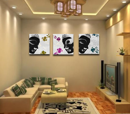 Paintings Home Decor