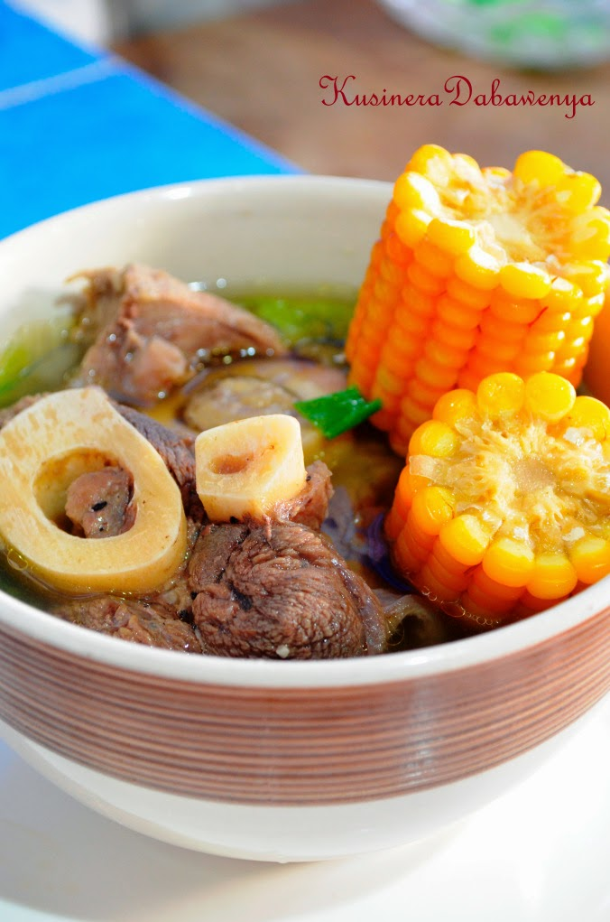 aside from the bulalo steak that i love so so much the bulalo stew is    Bulalo Steak Recipe