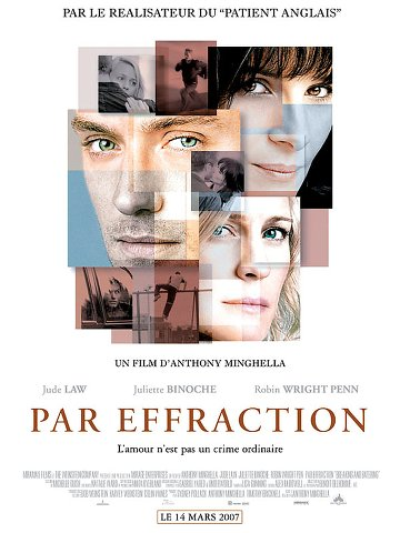 Regarder PAR EFFRACTION en streaming