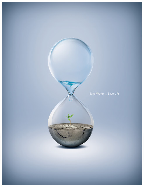Save water save water for future save earth save mother earth es