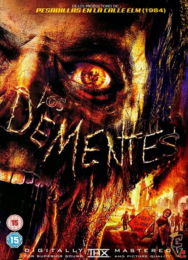 Os Dementes – Dublado (2013)
