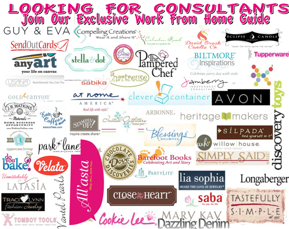 Independent Consultant - The Best Job Hunting Site! | The Best Job ...