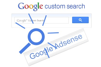 新版「Google 自訂搜尋」與「Google Adsense」的連結及如何關閉廣告