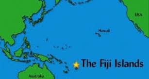 Gempa bumi sederhana landa Kepulauan Fiji