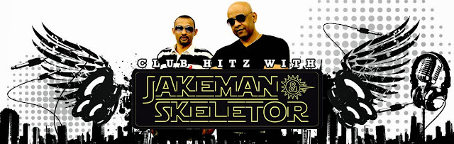 Jakeman and Skeletor ClubHitz 2014 s7x 145