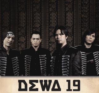 Download Kumpulan Mp3 Lagu Dewa 19 Lengkap