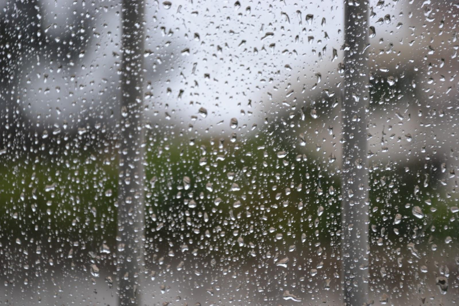 #515E7A  janela é uma história de chuva. Cada gota na janela me faz sentir 1538 Vedar Janelas Contra Vento