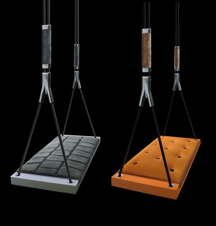 Svvving, A Handmade Luxury Indoor Swing For Grown-Ups In 19 ...