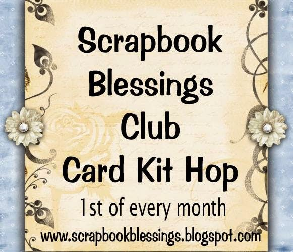 SBC Monthly Card Kit Blog