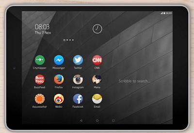 Harga Dan Spesifikasi Tablet Nokia N1 Terbaru